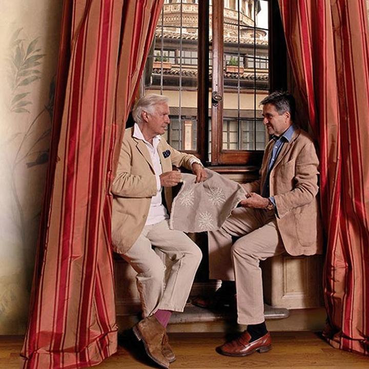 C.& C. Milano s.r.l - tessuti per l\'arredamento e biancheria ...